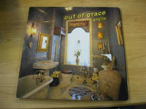 Bild 1: Out of Grace, Anglia (2000 Remix/Remix/Plug 'n' Play/Michael MB Remixes, 2000)