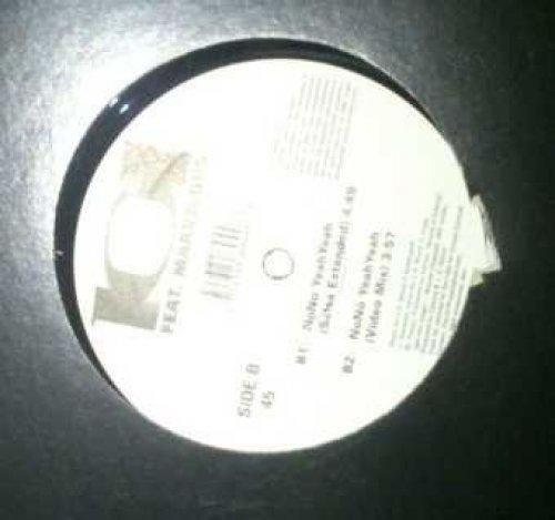 Bild 1: 101, Nono yeahyeah (Hip Hop Ext./Sat'rday Club Mix/Salsa Ext./Video Mix, 2000, feat. Marvelous)