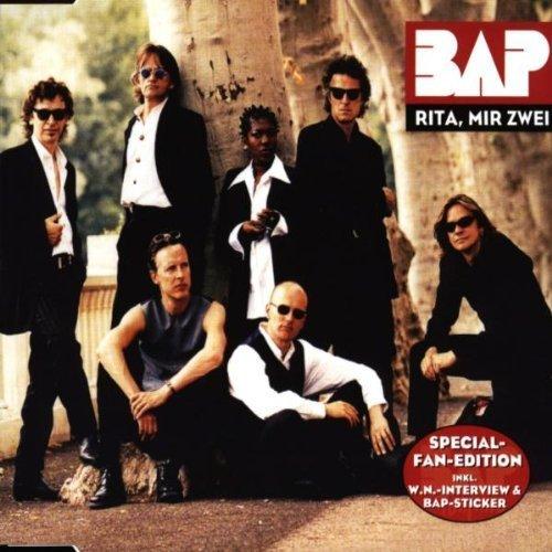 Bild 1: BAP, Rita, mir zwei (Fan Edition)