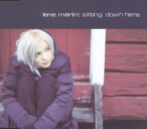Bild 1: Lene Marlin, Sitting down here (1999)