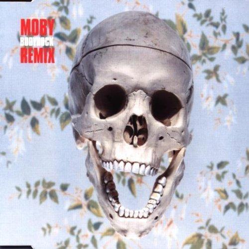 Фото 1: Moby, Bodyrock-Remix (1999)