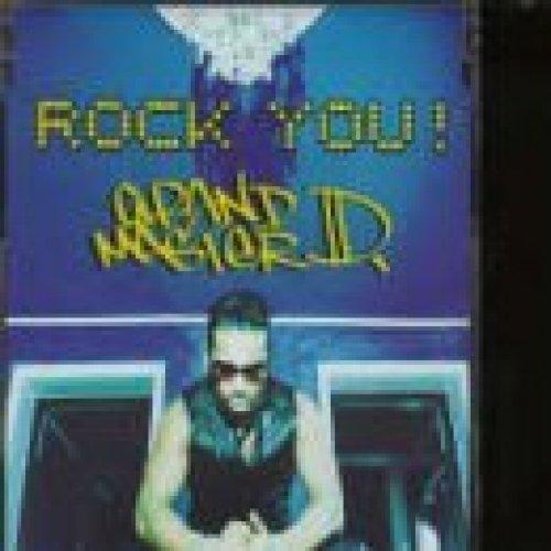 Bild 1: Grandmaster D., Rock you! (#zyx8842)