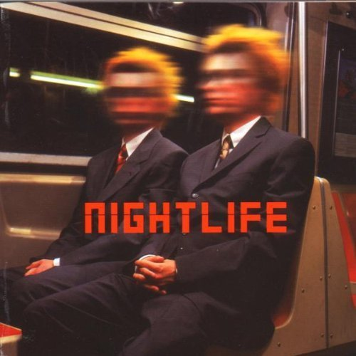 Bild 1: Pet Shop Boys, Nightlife (1999)