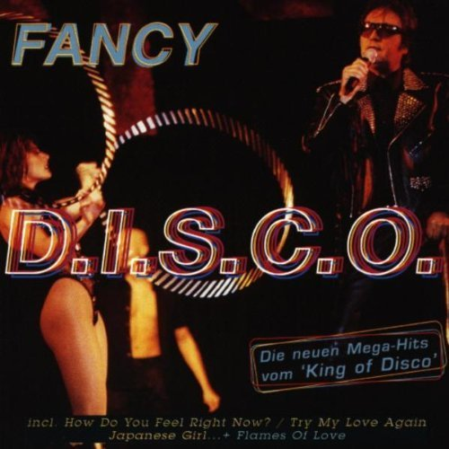 Bild 1: Fancy, D.i.s.c.o. (1999)
