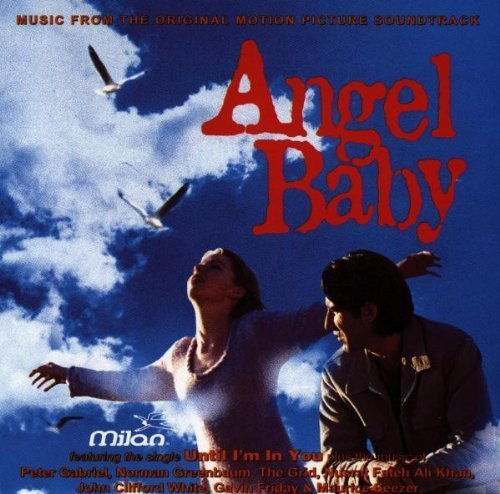 Bild 1: Angel Baby (1996), Norman Greenbaum, Grid, Peter Gabriel..