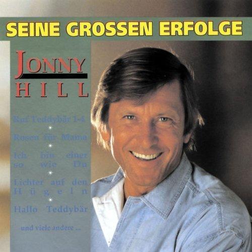 Bild 1: Jonny Hill, Seine grossen Erfolge (16 tracks, 1992, Koch)
