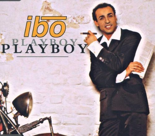 Bild 1: Ibo, Playboy (1999)