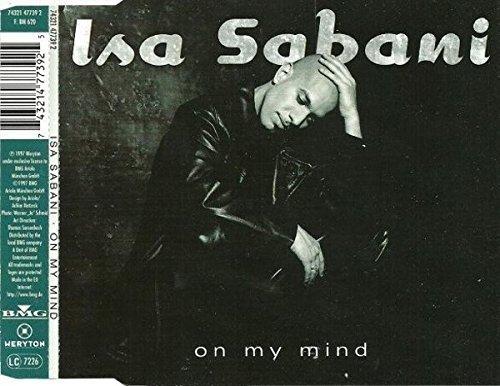 Image 1: Isa Sabani, On my mind (1997)