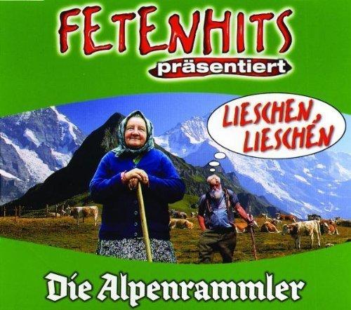 Bild 1: Alpenrammler, Lieschen, Lieschen (1998)