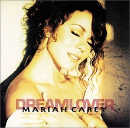 Bild 1: Mariah Carey, Dream lover (US, 6 versions, 1993, incl. Def Club Mix [10:43min.])