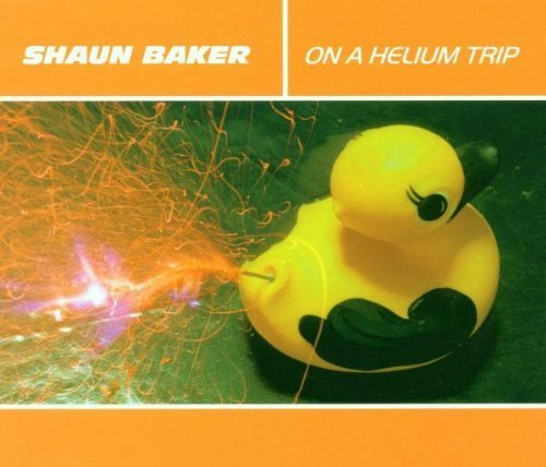 Image 1: Shaun Baker, On a helium trip