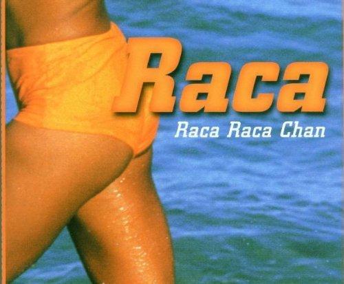 Bild 1: Raca, Raca raca chan (2000)