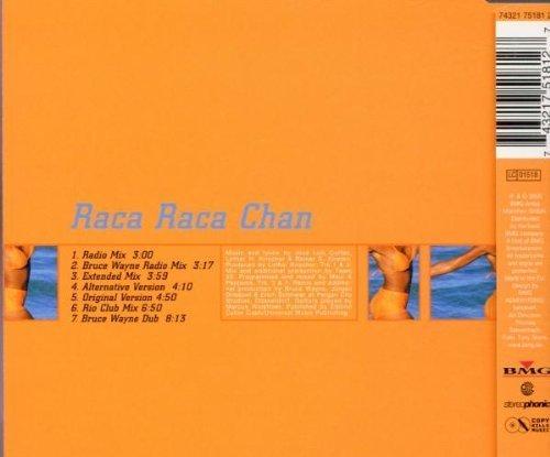 Bild 2: Raca, Raca raca chan (2000)