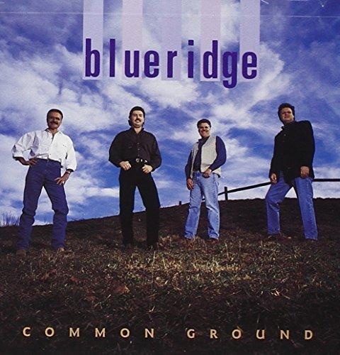Bild 1: BlueRidge, Common ground (1999)