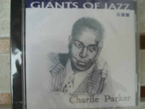 Bild 1: Charlie Parker, Jazz giants (#un2029)