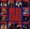 Megastars (1960-96), Sandra, Kim Carnes, John Waite, Kim Wilde, F.R. David..