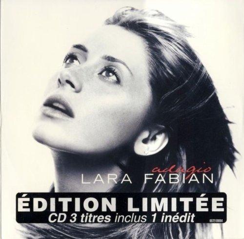 Bild 1: Lara Fabian, Adagio