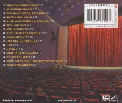 Bild 2: BAP, Tonfilm (1999)