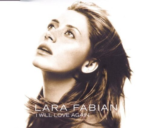 Bild 1: Lara Fabian, I will love again (2000, #6685642)