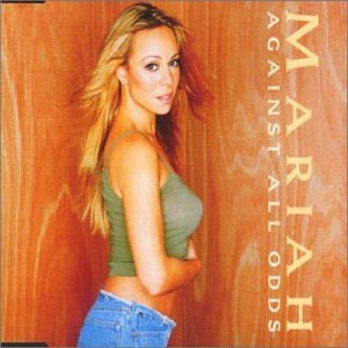 Bild 1: Mariah Carey, Against all odds (1999, #6692542)