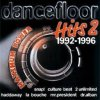 Dancefloor Hits 1992-1996 Vol.2 (Polystar), Snap, Culture Beat, Haddaway, Masterboy, Dr. Alban, E-Rotic..