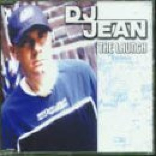 Bild 1: DJ Jean, Launch (1999)