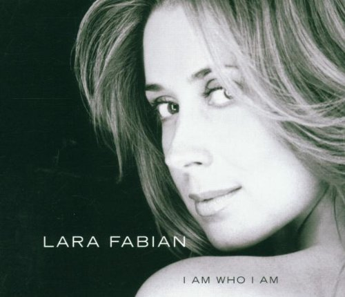 Bild 1: Lara Fabian, I am who I am (2000)