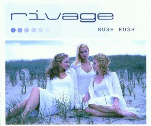 Bild 1: Rivage, Rush rush (2000)
