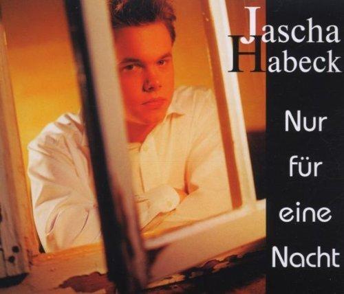 Bild 1: Jascha Habeck, Nur für eine Nacht (2000)