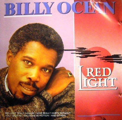 Bild 1: Billy Ocean, Red light