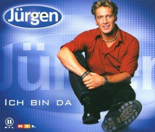 Bild 1: Jürgen, Ich bin da (2000)