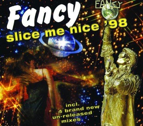 Bild 1: Fancy, Slice me nice '98