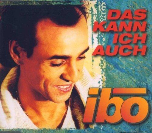 Bild 1: Ibo, Das kann ich auch (1997)