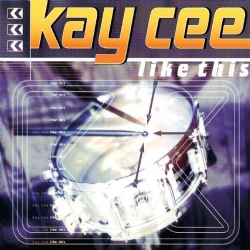 Image 1: KayCee, Like this (1997)