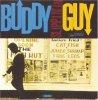 Buddy Guy, Slippin' in (1994)