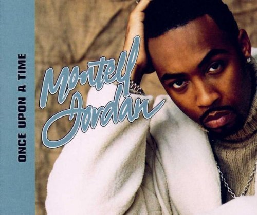 Bild 1: Montell Jordan, Once upon a time (2000)
