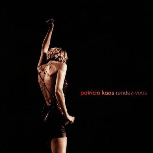 Bild 1: Patricia Kaas, Rendez-vous (1998)