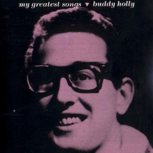 Bild 1: Buddy Holly, My greatest songs (14 tracks)