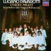 Luciano Pavarotti, O heilige Nacht-Weihnachten mit (1976/90)