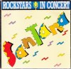 Santana, Rockstars in concert (1968-1970)