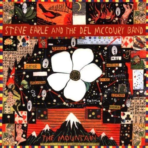 Bild 1: Steve Earle, Mountain (1999, & The Del McCoury Band)