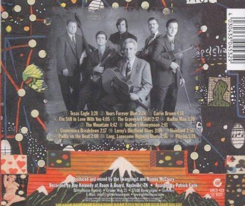 Bild 2: Steve Earle, Mountain (1999, & The Del McCoury Band)
