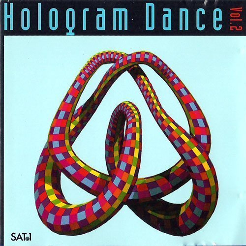 Фото 1: Hologram Dance 2 (1995), Scooter, Fun Factory, 20 Fingers, Technohead, K2..
