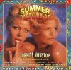 Summer Partymix '97, 'N Sync, Jamiroquai, Whirlpool Productions, Members of Mayday, Brooklyn Bounce, Scooter, Chicane..