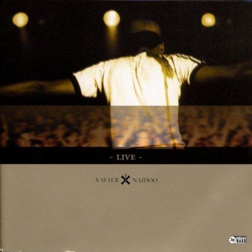 Bild 1: Xavier Naidoo, Live (1999)