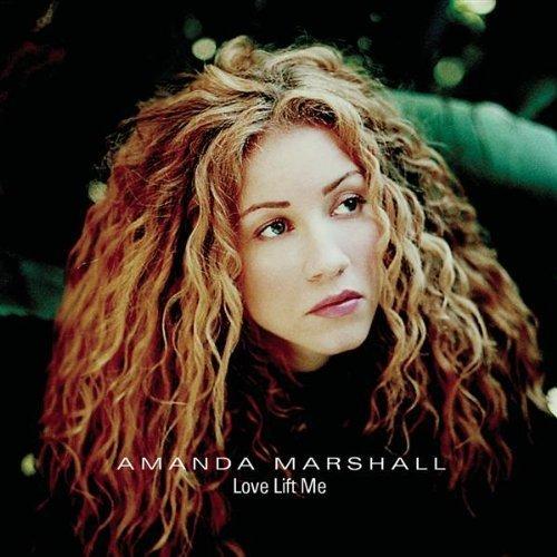 Bild 1: Amanda Marshall, Love lift me (1999)