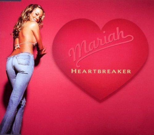 Bild 1: Mariah Carey, Heartbreaker (#6678685)