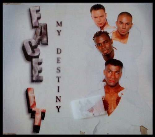 Bild 1: Face It, My destiny (Lionel Richie-cover version)