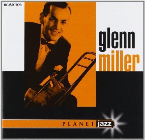 Bild 1: Glenn Miller, Planet jazz