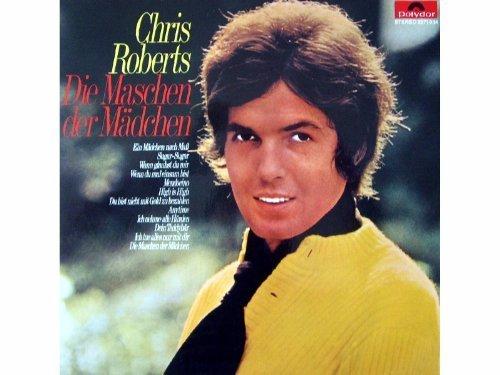 Image 1: Chris Roberts, Die Maschen der Mädchen (#2371034)